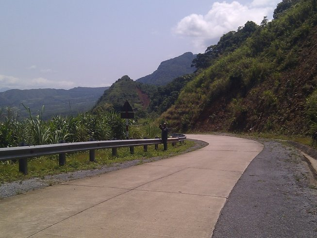 5 Days Guided Vietnam Motorbike Tours