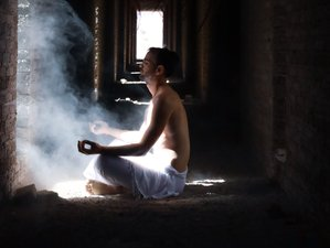 Meditation Retreats for Men