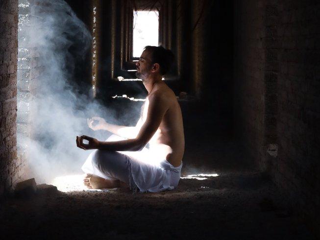 Meditation Retreats for Men