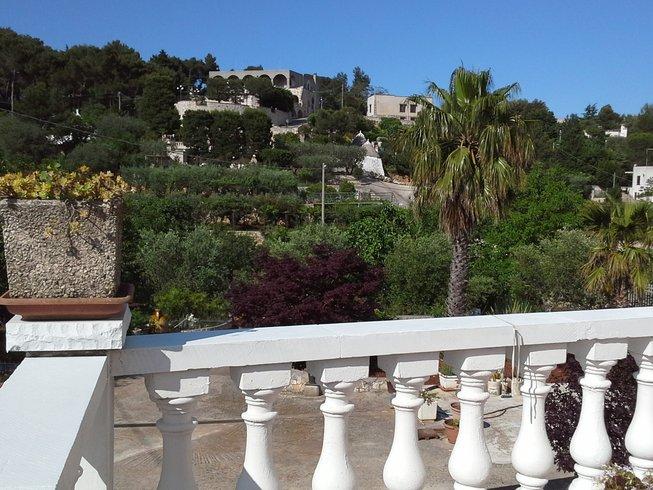 "3 días retiro de yoga y escapada ""La Dolce Vita"" en Apulia, Italia"