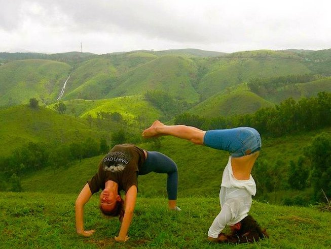 7 Days Yoga in Florence & the Tuscan Countryside, Italy