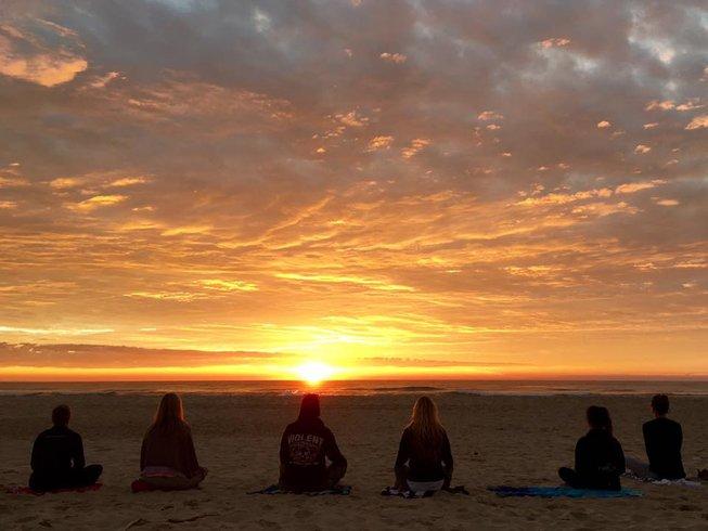 4 Days Empowered Women Yoga Retreat NSW, Australia