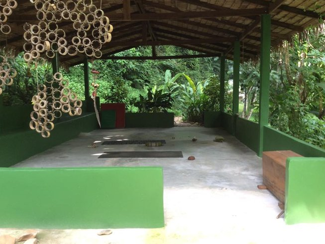 8 Days Voluntourism and Karma Yoga Retreat in Paksong, Thailand