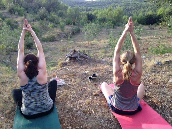 8 días retiro de yoga, meditación y detox en Croacia