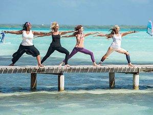 7 Tage Verjüngender Yoga Retreat Bonaire, Niederländische Antillen