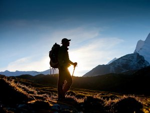11 Day Hiking, Sightseeing, and Yoga Wellness Adventure in Kathmandu, Pokhara, and Chitwan