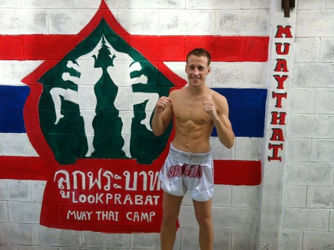1 Month All Inclusive Muay Thai in Saraburi, Thailand