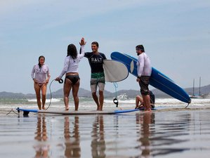 7 Days Budget Surf Camp Tamarindo, Costa Rica