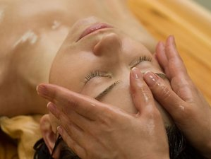 8 Day Ayurveda Marma Massage Therapy Course and Yoga Retreat in Rishikesh