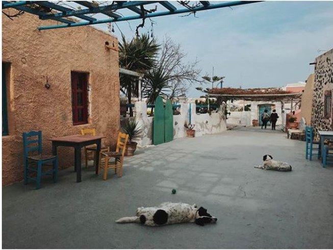 5 Days Annual Summer Meditation and Yoga Retreat in Santorini, Greece