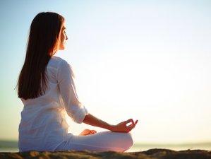 7 días retiro de yoga y meditación en Sintra, Portugal