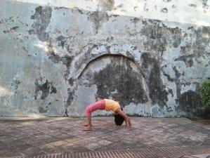6 Days Flow Into Feeling Yoga Retreat in Lake Titicaca, Peru