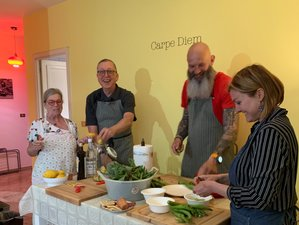 8 Days Cooking Vacation and Pasta Making in Abruzzo, Italy