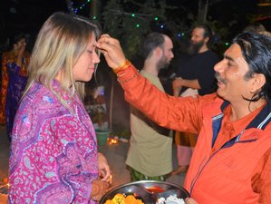 15 Days Meditation and Kundalini Yoga Retreat in Rishikesh, India