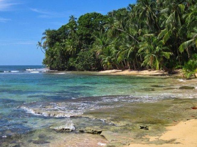 25-Daagse 200-urige Yoga Docentenopleiding in Costa Rica