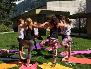 6 Day 50-Hour Yin Yoga Teacher Training Course in Chamonix, Haute-Savoie