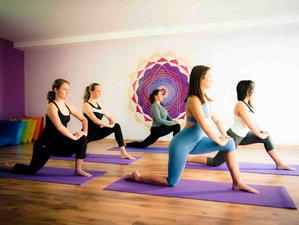 3 Days Reset Weekend Detox and Yoga in Spain