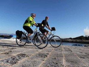 8 Days Round Trip Bike Tour in Mallorca, Spain