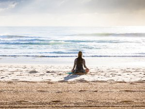 6 Day Yin Yoga Training and Retreat in the Algarve