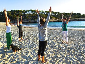 6 Days Chill, Swim and Detox Retreat on Formentera