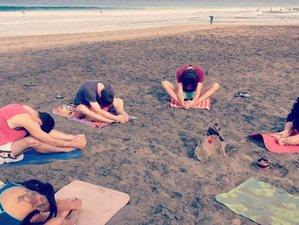 8 Tage Yoga und Surf Retreat auf Fuerteventura, Spanien