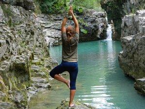 7 Days Meditative Trekking and Yoga Retreat in Spain