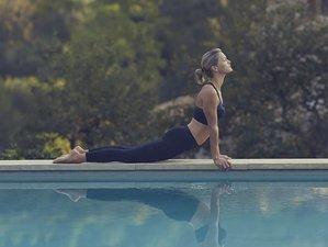 4 jours en stage de yoga, pilates et méditation à Koh Samui, Thaïlande