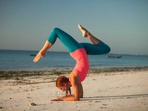 30 Day 200-Hour Online Vinyasa Yoga Teacher Training Course