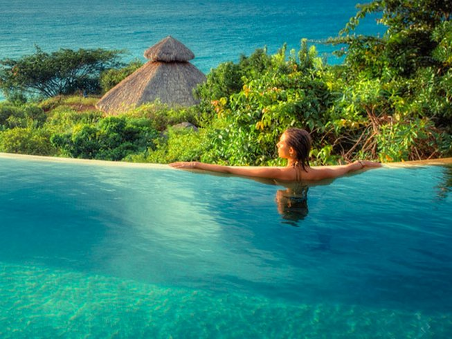 3-7 Days Yoga, Hiking, Surfing, Adventure Hawaii