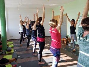 4 Day Ayurveda Workshop and Yoga Retreat in Brixen