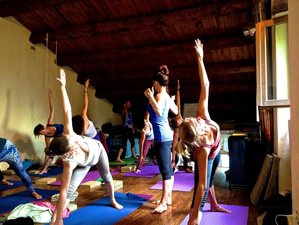 9 Days Patagonia South Adventure Yoga Retreat in Chile