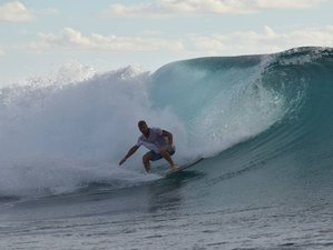 10 Days Group Surf Camp in Mentawai Islands, Indonesia