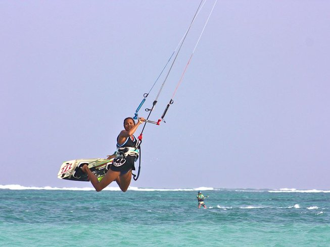 7 Days Kite Surf Camp in Tarifa, Spain