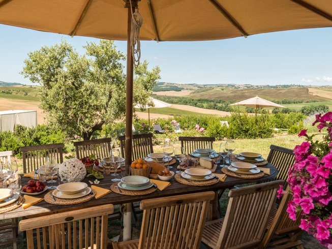 3 Days Yoga Retreat in Tuscany, Italy