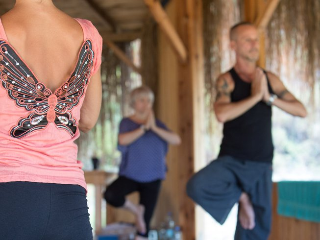 8 Tage Familienfreundlicher Yoga Urlaub in Koyu Mugla, Türkei