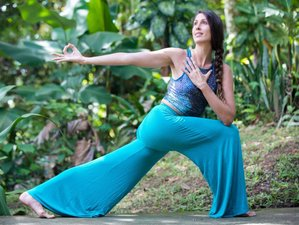 8-Daagse 70-Urige Slow Motion Yin Yoga Docentenopleiding in Puerto Viejo, Costa Rica