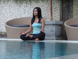 7 Days Delightful Spa and Yoga Retreat Ubud, Bali