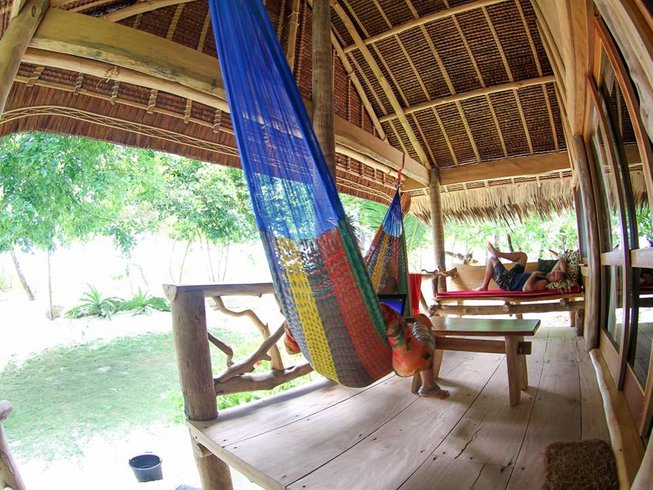 11 Days Yoga and Surfing Retreat in Mentawai Islands