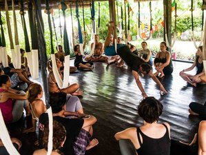 5-Daagse Tantra Yoga Retraite in Indonesië