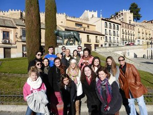 3 Days Spain Wine Tours