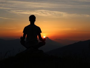 7 Days Deep and Authentic Spiritual Yoga and Meditation Retreat in Himalayas, India