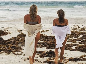 6 Day The Soul Revival Yoga Retreat with Noelle Agape in Mystical Tulum