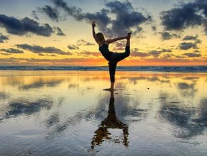 8 Days Relaxing Yoga Retreat NSW, Australia