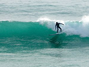 7 Days Shine Smile Surf's Creative Holidays in Morocco