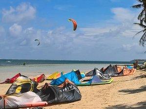 3 Days Beginner Kite Surf Camp Siargao, Philippines