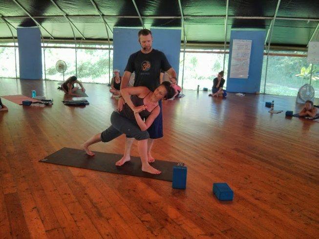 25 Days 200-Hour Yoga Teacher Training in Hawaii