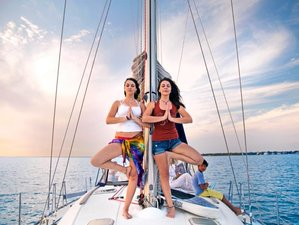 3 Days Sailing and Yoga Retreat Florida, USA