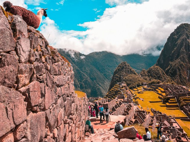 Region Cusco