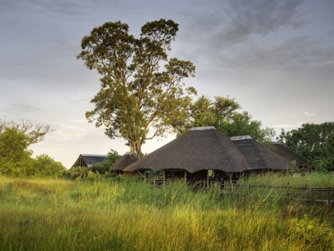 11 Days Family Zambia and Botswana Safari