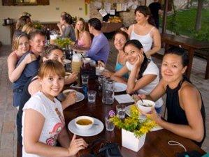 8 Days Summer Yoga Retreat in Sabina, Italy